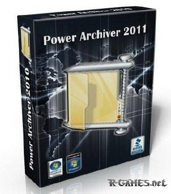 PowerArchiver 2011.12.12.04 Standard Portable