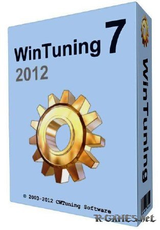 WinTuning 7. v2.0.4. (2012/ENG/RUS)+ Portable