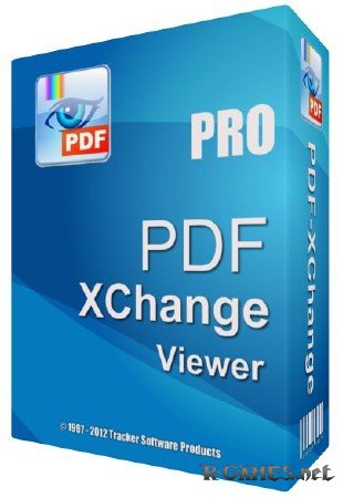 PDF-XChange Viewer PRO 2.5. Build 202.0 Rus + Portable