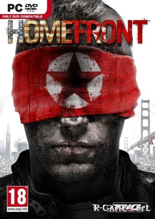 Homefront  v. 1.0.384501 (2011/RUS/ENG/RePack) Action, Shooter