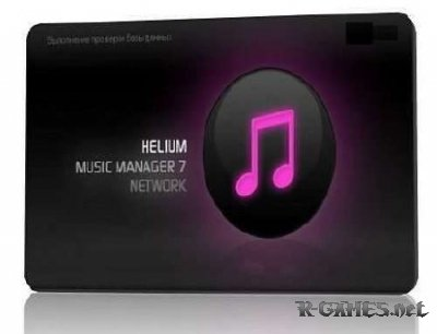Helium Music Manager 8.6.3 Build 10770 Portable