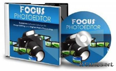 Focus Photoeditor 6.4.0.2 Portable