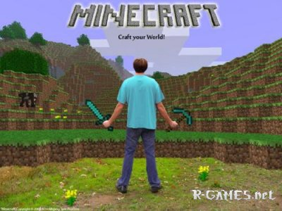 Minecraft Very Wonderful Edition 1.2.5 русский