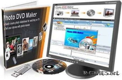 Photo DVD Maker Pro 8.50 Portable