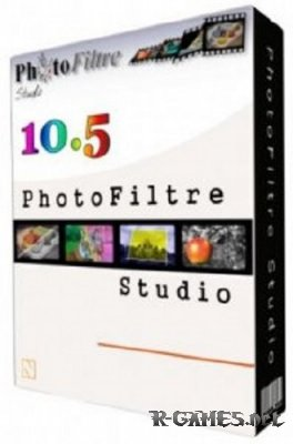Studio Filtre Photo  X v10.6.0 Portable