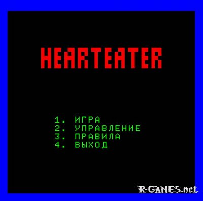 HEARTEATER
