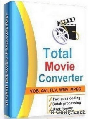 Cool Utils Total Movie Converter 3.2.155 Portable