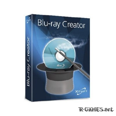 4Media Blu-Ray Creator 2.0.4 build 20120228 Portable