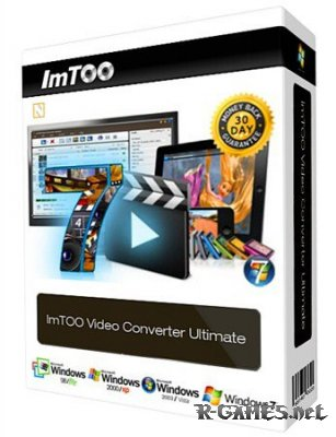 ImTOO HD Video Converter 7.3.0.20120529 Portable
