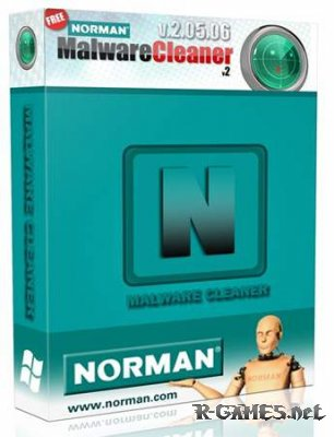 Norman Malware Cleaner 2.05.06 DC 24.06.2012 Portable
