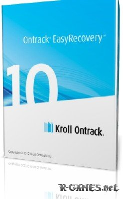Ontrack EasyRecovery Professional 10.0.2.3 + Portable
