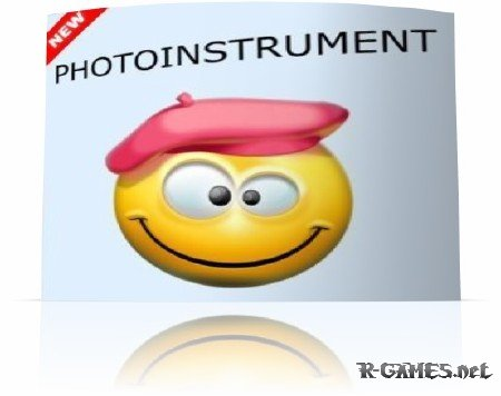 PhotoInstrument 5.7 Build 573 Rus Portable