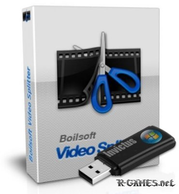 Boilsoft Video Splitter 6.34.8 Portable
