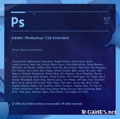 Adobe Photoshop CS6 13.0 Extended Full Portable