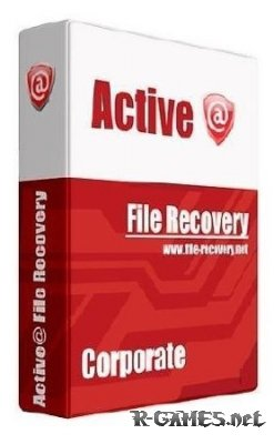 Active File Recovery 9.0.4 Portable