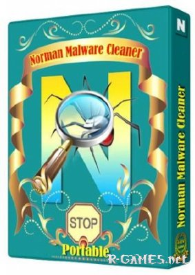 Norman Malware Cleaner 2.05.06 Portable (03.07.2012)