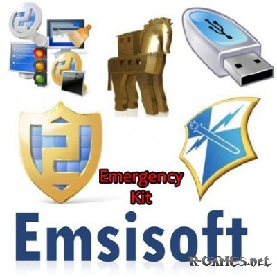 Emsisoft Emergency Kit 2.0.0.8 Final Portable (03.07.2012)