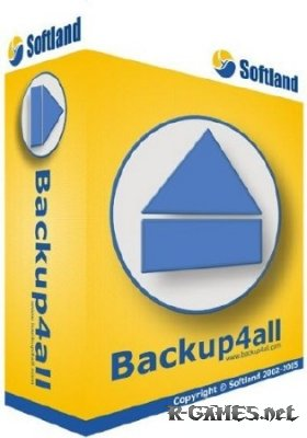 KLS Backup 2011 Professional 6.4.8.0 Portable