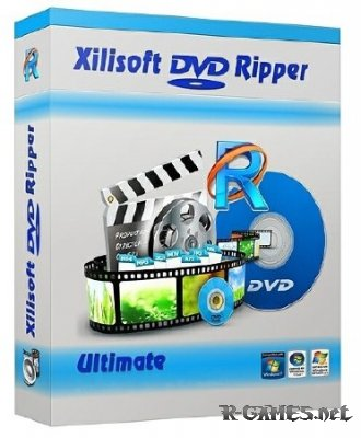 Xilisoft DVD Ripper Ultimate 7.4.0 Build 20120710 Portable