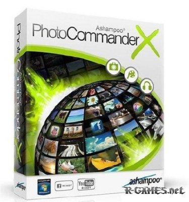 Ashampoo Photo Commander 10.1.2 ML Portable