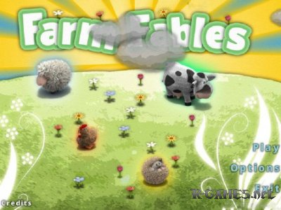 Farm Fables (2012/ENG)