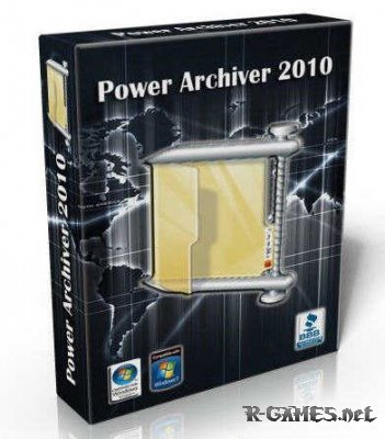 PowerArchiver 2012 13.00.26 Final Portable