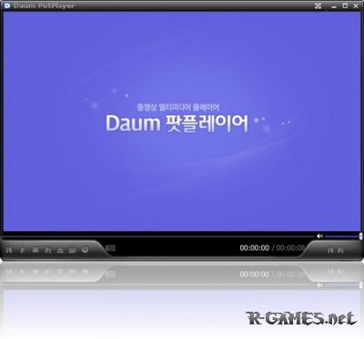 Daum PotPlayer 1.5.33820 Stable Portable
