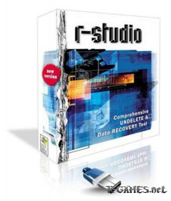 R-Studio 6.1 Build 152012 Corporate Edition Portable