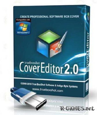 TBS Cover Editor 2.4.3.295 Portable
