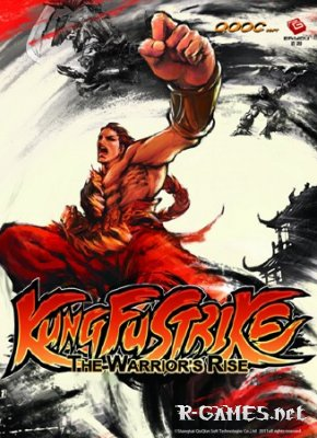 Kung Fu Strike - The Warrior's Rise (2012/ENG/MULTi5)