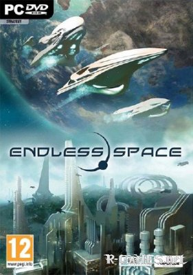 Endless Space 1.09 (2012/RUS/ENG/RePack)