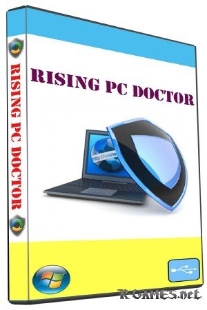 Rising PC Doctor 6.0.5.52. Portable