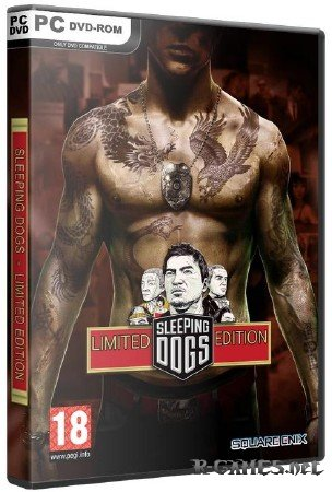 Sleeping Dogs - Limited Edition v.1.4. (2012/RUS)