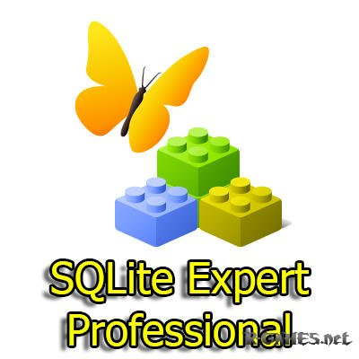 SQLite Expert Professional 3.4.25 Portable