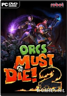 Orcs Must Die! 2 (2012/RUS/Steam-Rip)