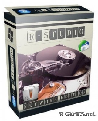R-Studio 6.1 Build 152029 Portable