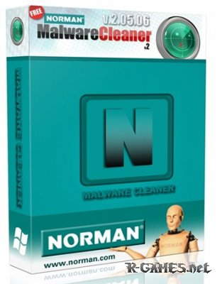 Norman Malware Cleaner 2.05.06 DC 2012.08.06 Portable