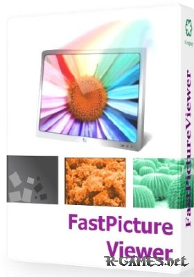 FastPictureViewer Home Basic v1.9.264 x86 Portable