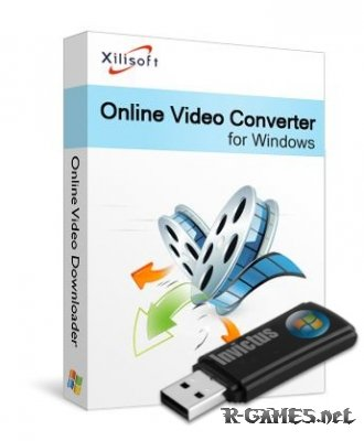 Xilisoft Online Video Converter 3.3.3.20120810 Portable