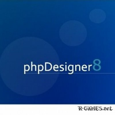 Mpsoftware phpDesigner 8.1.0.10 Portable