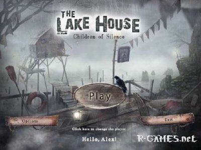 The Lake House: Children of Silence (2012/ENG/ENG/Beta)