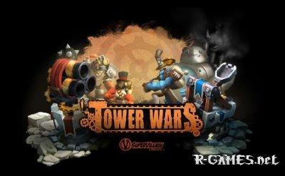 Tower Wars (2012/ENG/ENG)