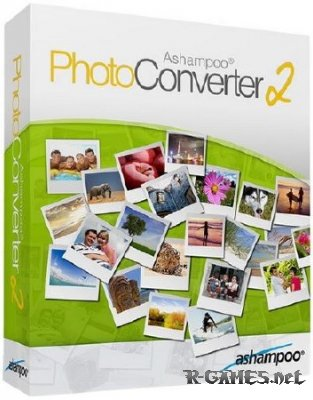 Ashampoo Photo Converter v 2.0.0 Final Portable
