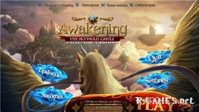 Awakening 4: The Skyward Castle Collector's Edition (2012/ENG/ENG)