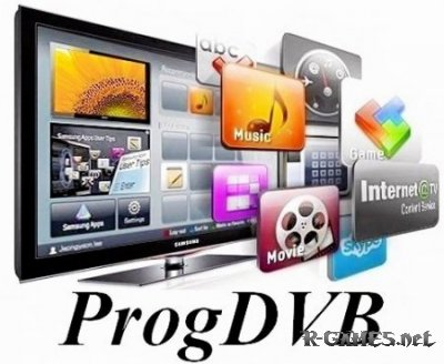 ProgDVB Professional Edition 6.84.2 Portable