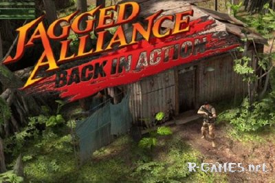 Jagged Alliance: Back in Action / Jagged Alliance:Снова в деле v.1.13g (2012/RUS/RUS/Steam-Rip)