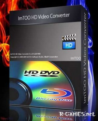 ImTOO HD Video Converter 7.5.0.20120822 Portable