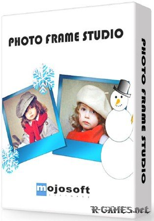 Mojosoft Photo Frame Studio - 2.83.0  Portable ML/Rus 2012
