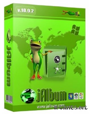JAlbum 10.9.2 Portable