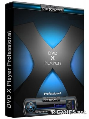 DVD X Player Pro 5.5.3.3 Rus Portable